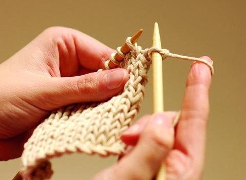 Knitting Pattern For Beginner Socks - Free Knitting