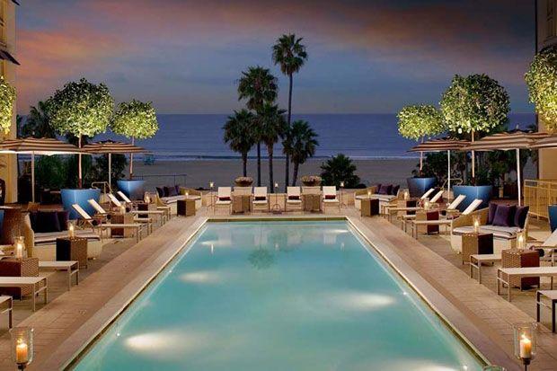 30 Creative Swimming Pools Los Angeles