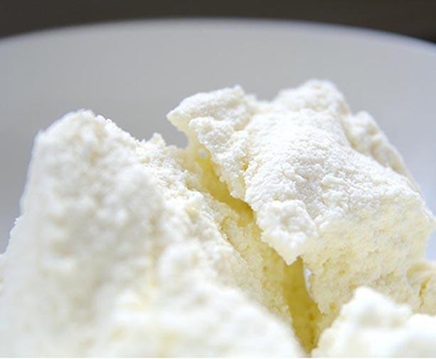 Homemade ricotta | Healthy STUFF;) | Pinterest