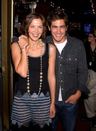 Maggie & Jake Gyll... Maggie Gyllenhaal