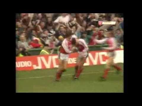 Arsenal F.C. season 1999�132000