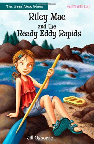 Riley Mae and the Ready Rapids