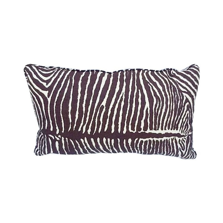 Decorative Pillows Retail : Pin by Chairish on Animal Kingdom Pinterest
