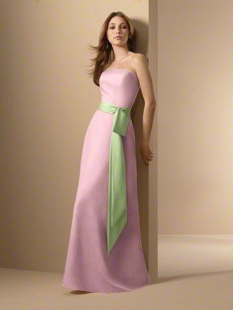 Альфред Анджело невесты платье стиля 6540