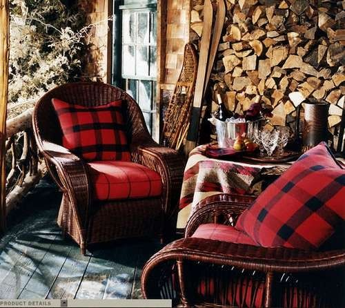 Mountain cabin decor cabins pinterest for Lodge decor