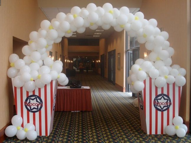 Vbs roller coaster decorations vbs decorating ideas and for Amusement park decoration ideas