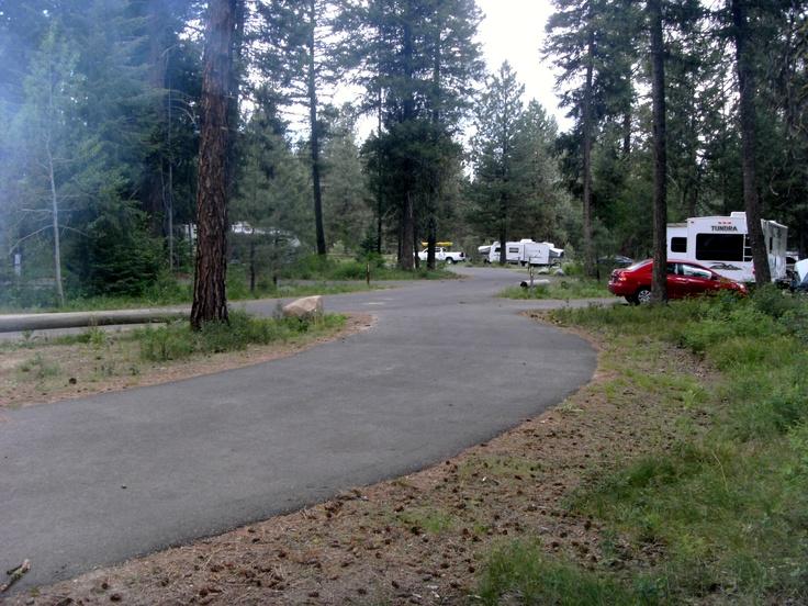 Ponderosa State Park Idaho State Parks Pinterest