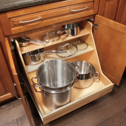 pots and pans organizer for the home pinterest. Black Bedroom Furniture Sets. Home Design Ideas