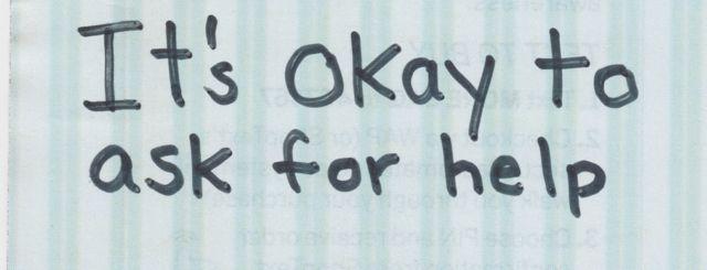 how to ask ru ok