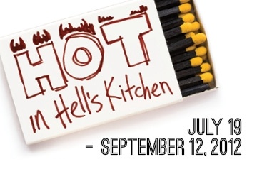 Hot In Hell's Kitchen Opening