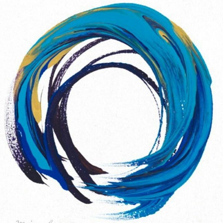 Zen Enso | Art | Pinte...
