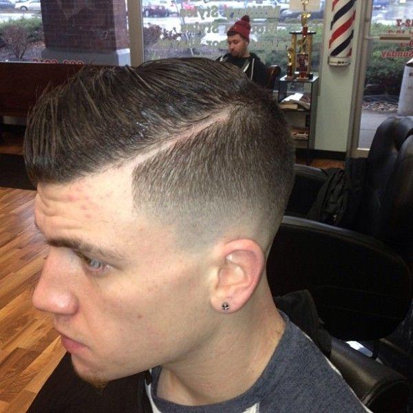 Corte de pelo low fade imagui for Peinado fade