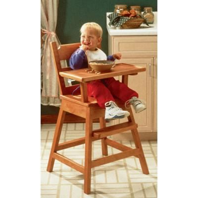 Wooden Baby Doll High Chair Plans High Chair Plans Ordinary Wooden