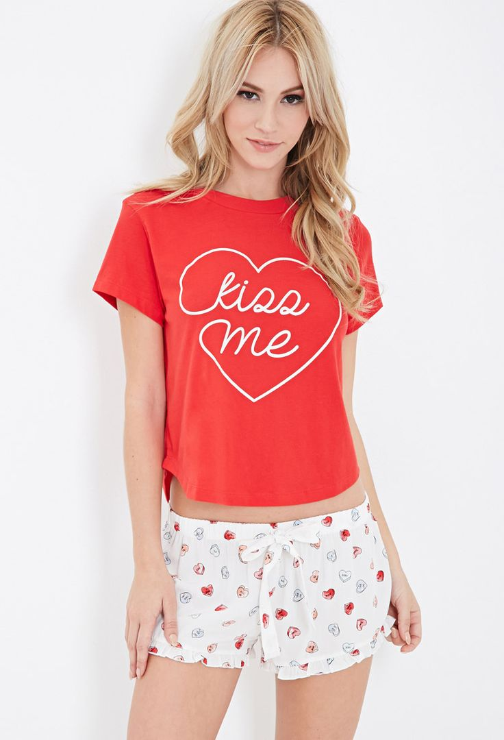 21 Cute Summer Pajamas for When It's Hot asHell