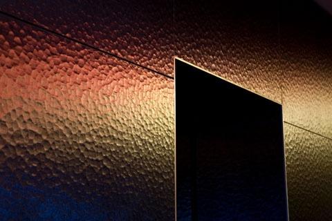 Drzwi wewnętrzne wykonane z laminaty fornirowanej