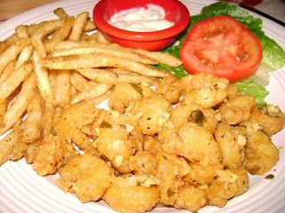 Cajun Delights: Spicy Cajun Popcorn Shrimp + More Cajun Fun - Part II