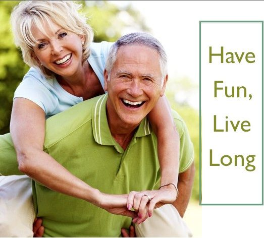 June Positivemed Have Fun Live Long