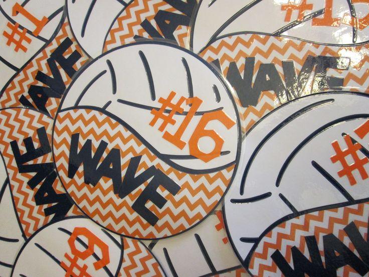 Team bonding, Volleyball team and Craft ideas on Pinterest