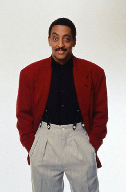 Gregory Hines Gregory Hines Quotes. ...
