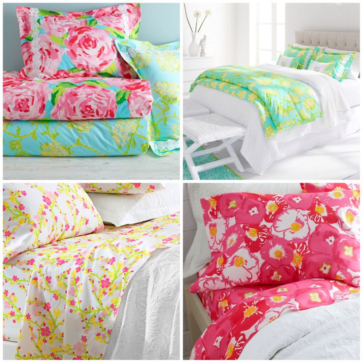 gallery for lilly pulitzer first impression bedding