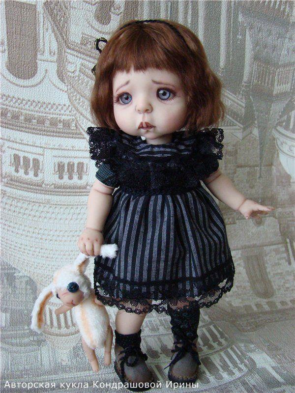 Грустные куклы картинки (30 фото) NICE-LEGS.RU