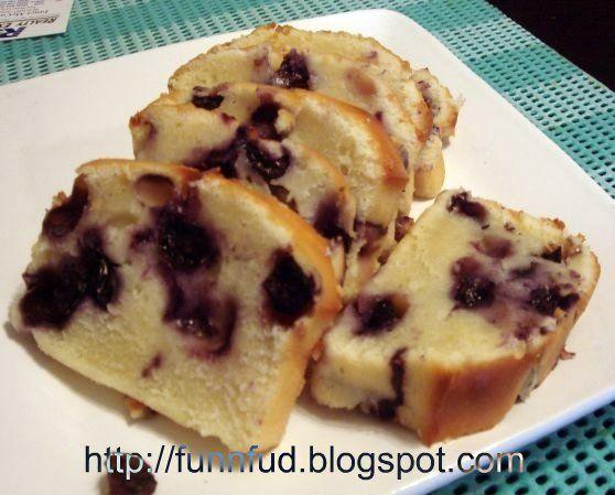 Blueberry Orange Bread | Favorite Recipes | Pinterest