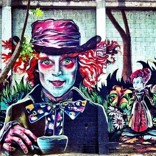 Pin by Andrew Nesbitt on Graffiti | Pinterest