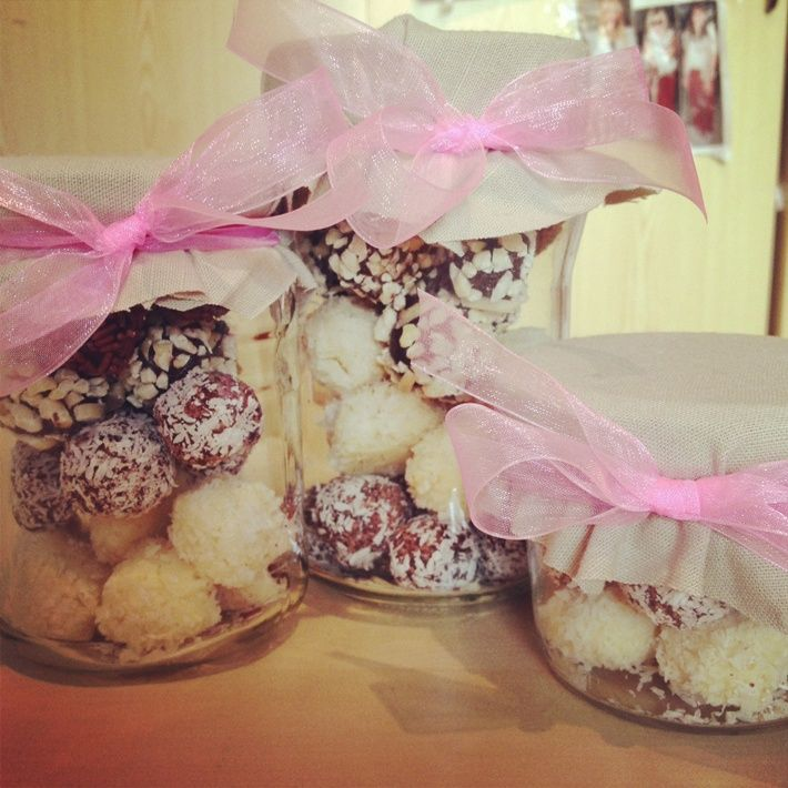 Cute packaging for baked goods food cookies for Homemade baking gifts for christmas