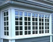 Charming Box Bay Window For The Home Pinterest