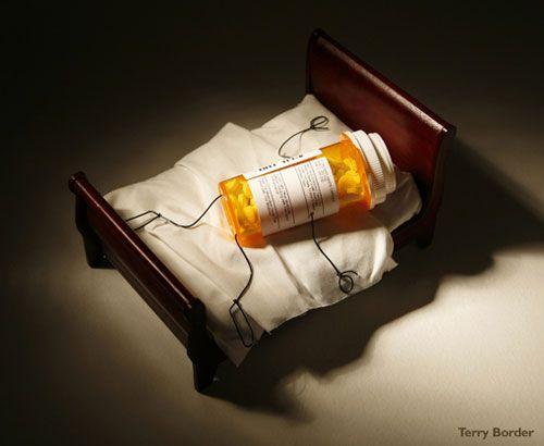 Sleeping Pills ;)