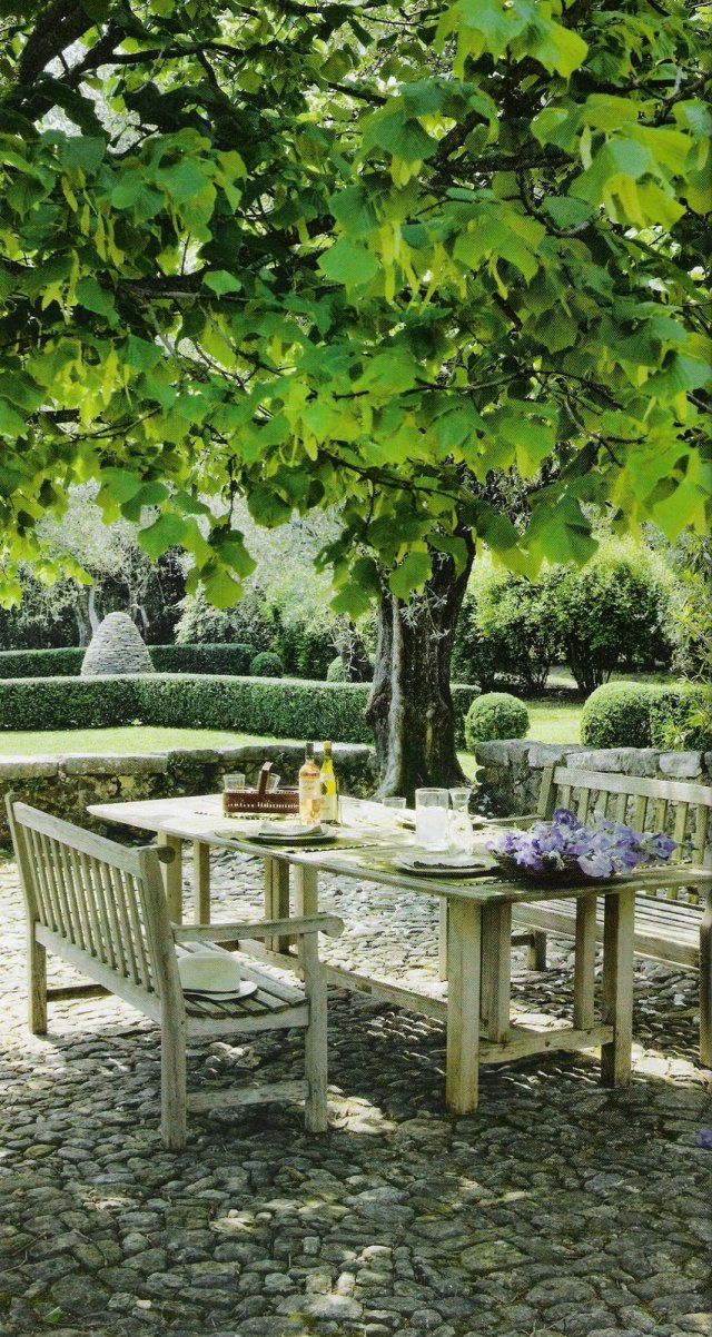 French country garden french country pinterest for French garden