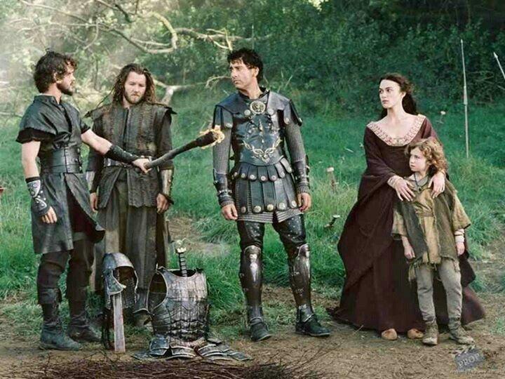 King Arthur {*Hugh Dancy*} | * King Arthur * | Pinterest
