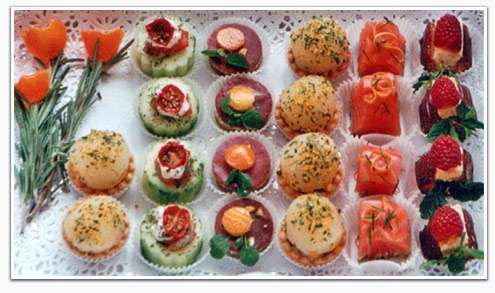 Canapes functions and events pinterest for Canape winson