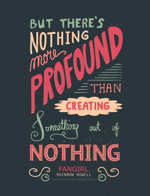 Book Cover School Quotes : Book fangirl quotes imgkid the image kid has it