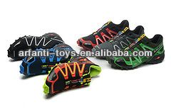 Drop Shipping 2013 NEW Arrival Salomon Sport Shoes Running athletic