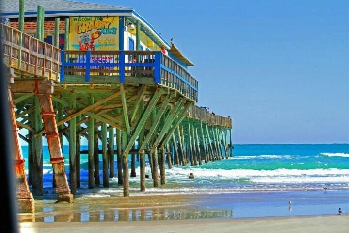 Andrea Daytona Beach Facebook