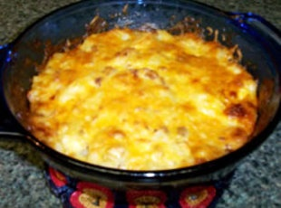 Brunch Potato Casserole | Breakfast | Pinterest
