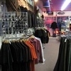 To go to: Swank. Clothing store in LoHi