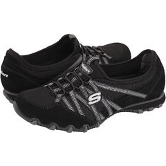 Skechers Bikers - Hot Ticket What I wear when I get a chance to go