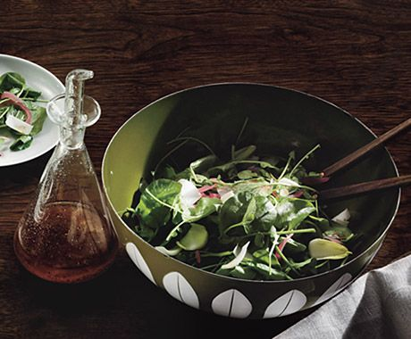 ... with Port-Braised Figs and Pickled Onions Recipe | Epicurious.com