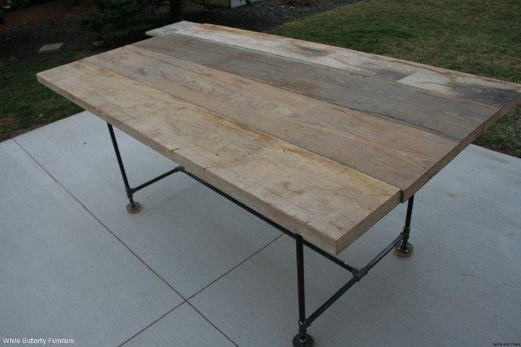 diy patio table crafts