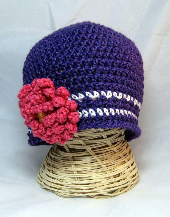 Crochet Skull Cap : Crochet Baby Skull Cap Hat Beanie by hamburke on Etsy, $20.00