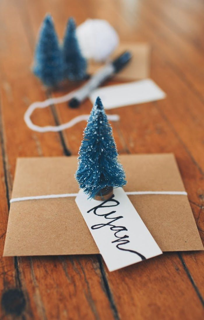 Weekend Projects | 10+ Beautiful Gift Wraps to Make