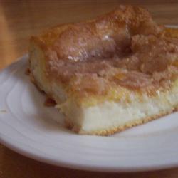 Sopapilla Cheesecake Pie Recipe - Allrecipes.com