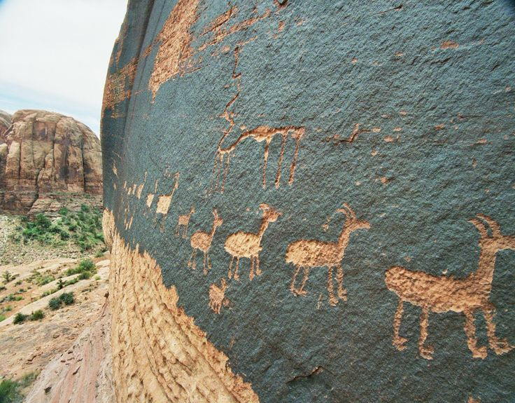 native american places to visit in utah