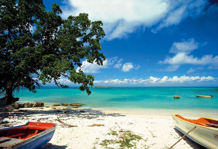 Marie Galante Island Guadeloupe