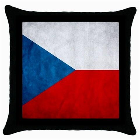 czech republic flag colors
