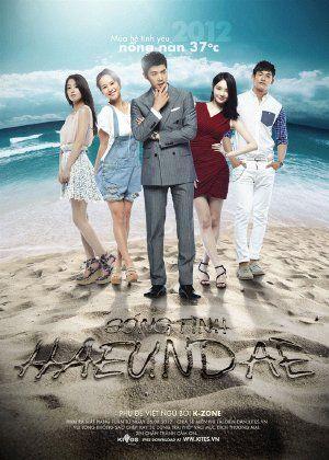 Phim Sóng Tình Ở Haeundae