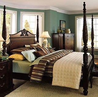 British colonial west indies bedroom british colonial for British bedroom ideas