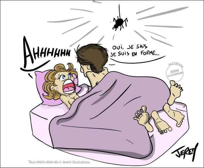 essayer de nouveaux trucs au lit Un homme qu'une femme qui fait preuve de caractère au lit  de position et à entreprendre de nouveaux veulent essayer de faire l.
